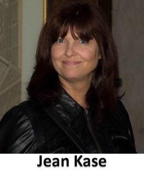 Jean Kase sig