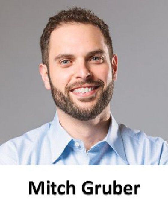 Mitch Gruber sig