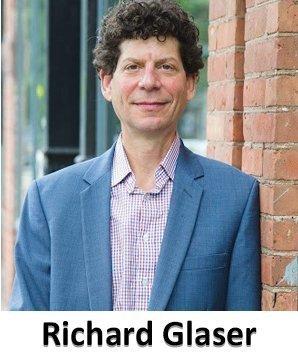 Richard Glaser sig