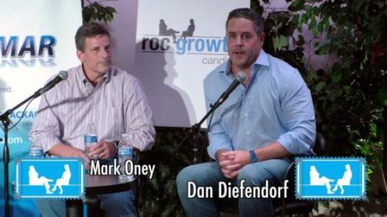 RocGrowth-Candids-2018-09-05-•-Dan-Diefendorf-Mark-Oney-•-Choosing-Rochester