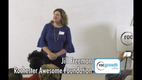 RocGrowth-Coffee-201-10-05-•-Jill-Freeman-•-Rochester-Awesome-Foundation