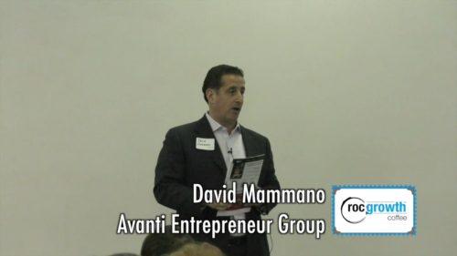 RocGrowth-Coffee-2018-02-02-•-David-Mammano-•-Avanti-Entrepreneur-Group