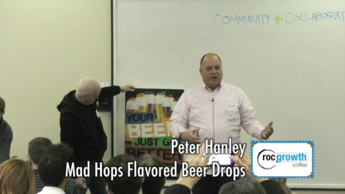 RocGrowth-Coffee-2018-02-02-•-Peter-Hanley-•-Mad-Hops-Flavored-Beer-Drops