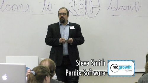 RocGrowth-Coffee-2018-04-06-•-Steve-Smith-•-Perdix-Software
