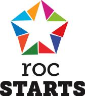 Logo - RocStarts