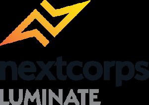 NextCorps Luminate Logo