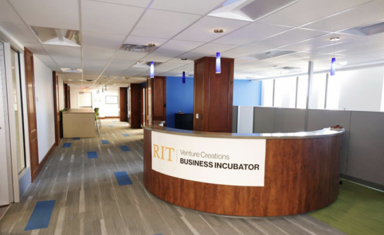 RIT-VentureCreationsBizIncubator