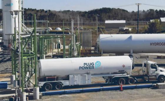 PlugPower