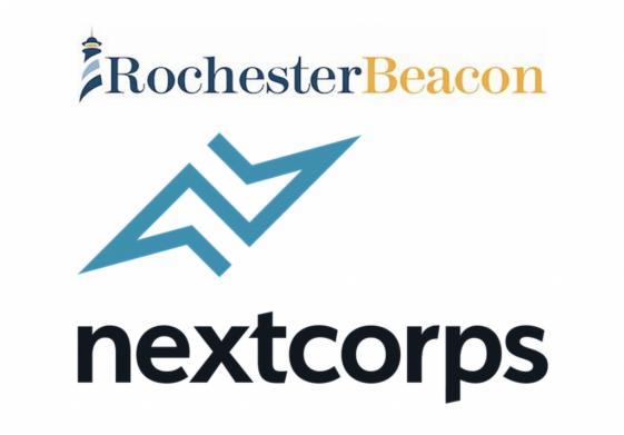 RochBeacon&NextCorps_Logos
